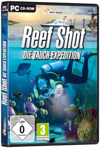 Download Reef Shotf [2013] [Full] [Ingles]