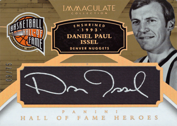Dan Issell