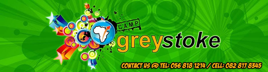 Camp Greystoke