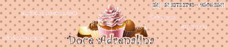 Doçes/ Cupcakes