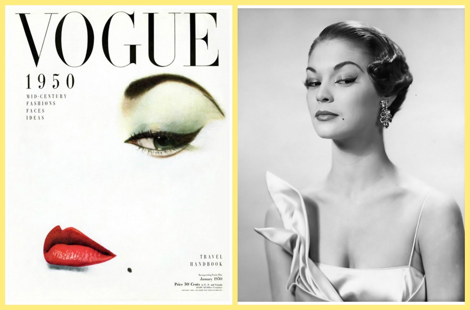 Top 10 Fashion Magazines - Elle, Harper s BAZAAR, Vogue, Marie 5