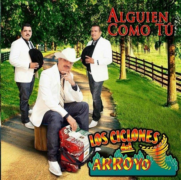 Los Ciclones del Arroyo