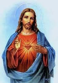 El Sagrado Corazón de Jesus