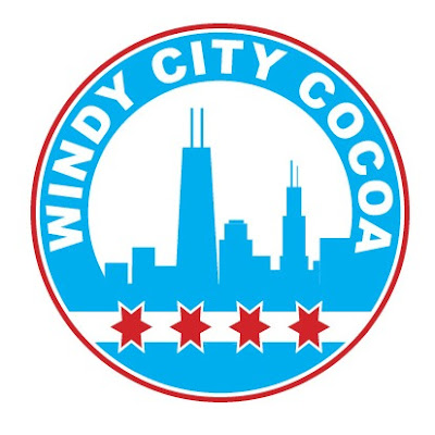 WINDY CITY COCOA - vegan, dairy-free, gluten-free instant hot cocoa and cake mix
