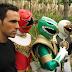 Power Rangers Super Megaforce - Novas imagens postadas por JDF