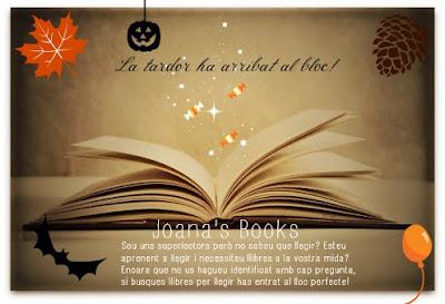 Joana's Books