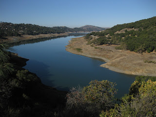 Anderson Lake, Morgan Hill, CA