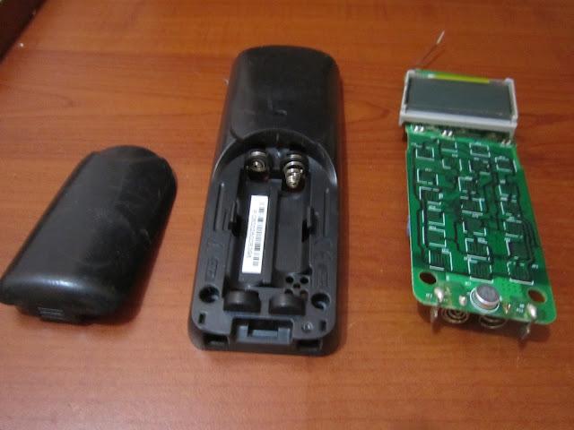 Laxon El Telsiz Telefon