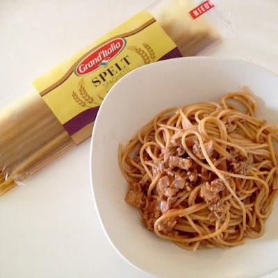 Klassiekers: spaghetti Bolognese