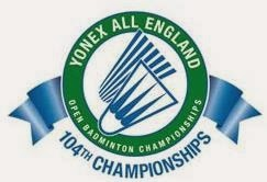 ALL ENGLAND - Super Series Premier