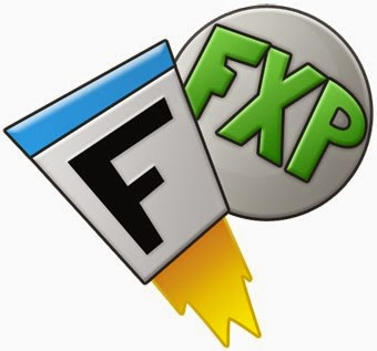 Logo FlashFXP 5.1.0 build 3829 Free Download