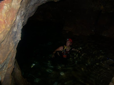 Cueva del Agua, Torre Pacheco, Murcia