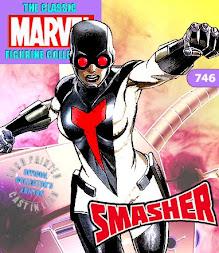 Smasher (Isabel Kane)