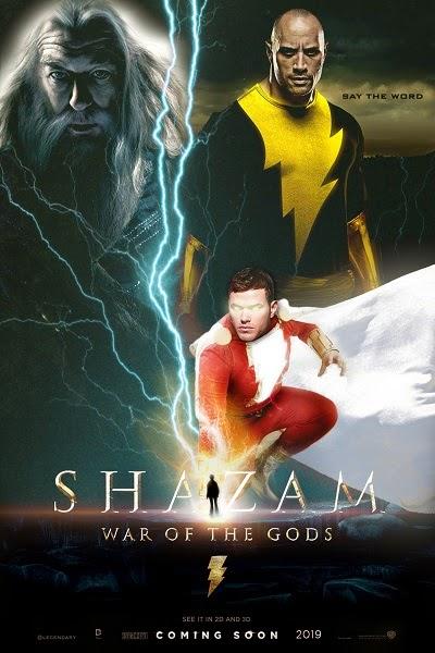 Shazam! 2019  IMDb
