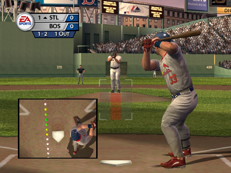 MVP Baseball 2005 Free Download image 2