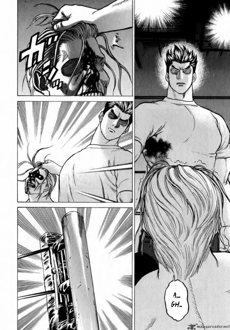 Karate Shoukoushi Kohinata Minoru chap 64 Trang 18