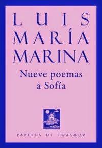 9 poemas a Sofía