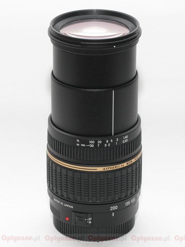 GOSH Photostudio Perbandingan Lensa Super Zoom