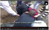 Video Penggalian Kembali Makam Syuhada Suriah | Jenazah Masih Utuh Dan Wangi