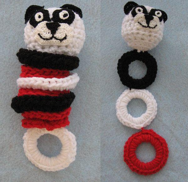 Donna s crochet designs blog of free patterns new pattern panda