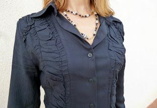 Camisa Isabel de Pedro