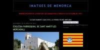 Enllaç a Imatges de Menorca (Obre nova finestra)