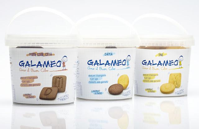 Galameo frollini