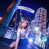 Cool Misaka Makoto Cosplay 03