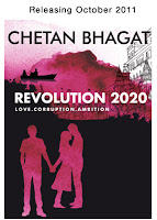 Revolution 2020, Revolution 2020 quotes, Revolution 2020 book cover