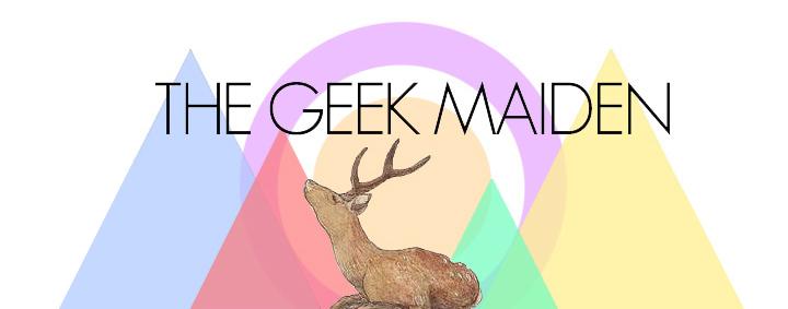 the geek maiden