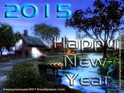 happy new year wishes 3d images