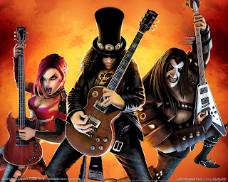 Download Game Guitar Hero 3 Legends of Rock for PC Free