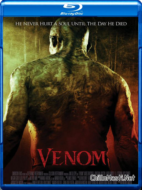 new york movies  venom  2005  brrip dubbed in hindi  dual