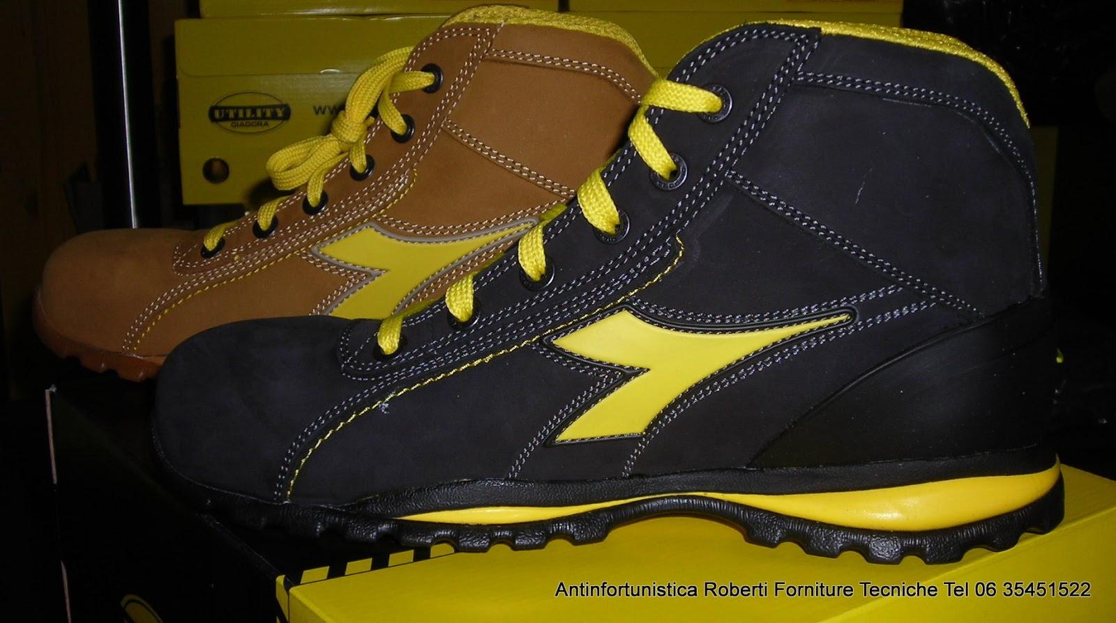 Diadora Blog Roberti Calzature Antinfortunistica Scarpe qzOtx5xw ce6aa0b12a5