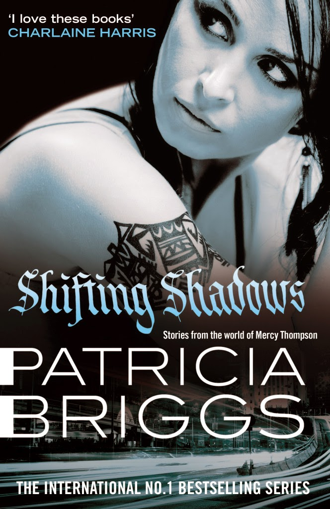 Feeling fictional review shifting shadows stories from the world review shifting shadows stories from the world of mercy thompson patricia briggs fandeluxe Gallery