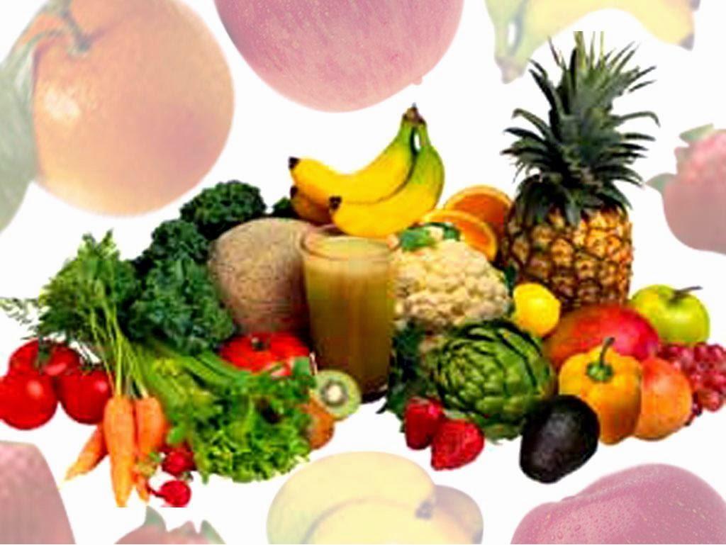 Jenis Makanan Pencegah Penyakit Strok Dan Jantung?