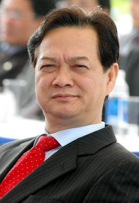 Thủ tướng Nguyễn Tấn Dũng