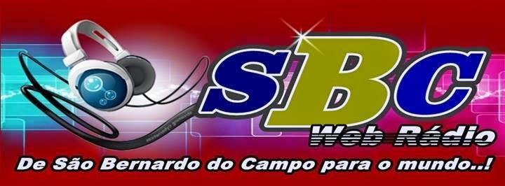 SBC WEB RÁDIO