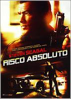Baixar Filme Risco Absoluto DVDRip AVI Dublado