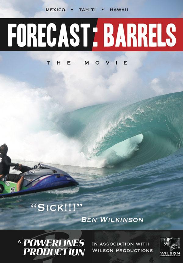 Forecast: Barrels (2013)