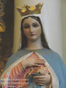 Noviembre - Santa Isabel de Hungría - Templo de la Tercera Orden Franciscana
