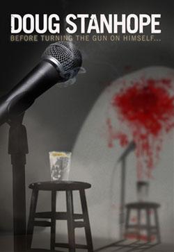 Doug Stanhope Before Turning The Gun On Himself (2012)