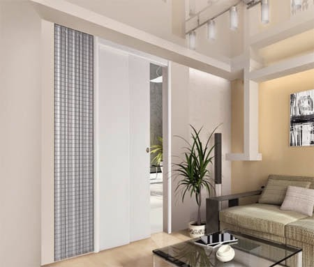 Porte interne prezzi porte scorrevoli esterno muro e i - Porta scorrevole esterno muro fai da te ...