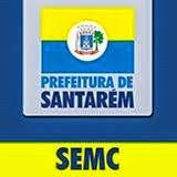 Secretaria Municipal de Cultura - Santarém