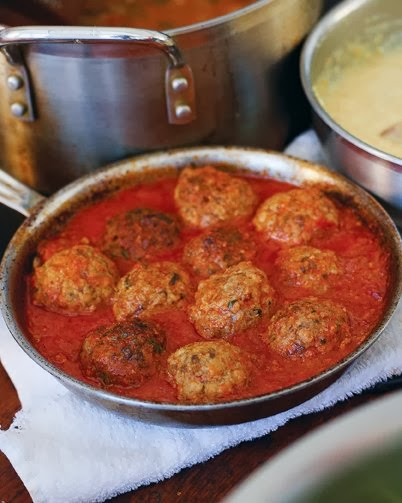Classic Beef Meatballs | Cook'n is Fun - Food Recipes, Dessert ...