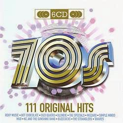 Download – 70s: 111 Original Hits