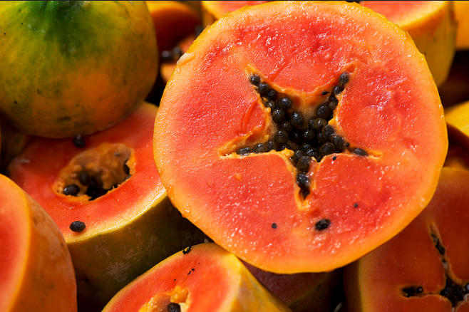 Papaya Face Pack for Different Skin Types