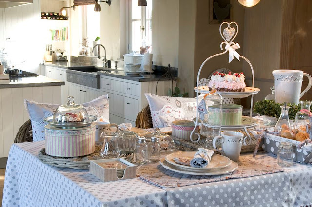 Shabby Chic Con Amore ...