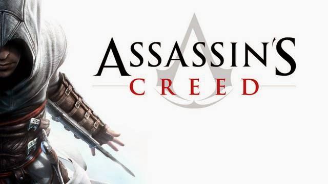 Filme Assassin's Creed