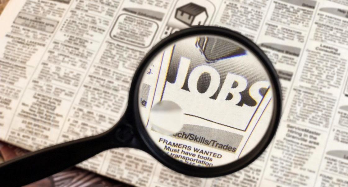 Busqueda de empleo y acceso a prestacion por desempleo
